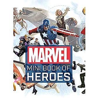 Marvel Comics: Sankareiden minikirja (Marvel)