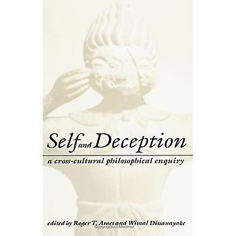 Self and Deception: A Cross-Cultural Philosophical Enquiry