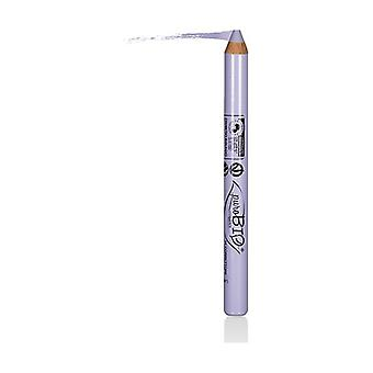 Lila Ecological Technical Corrector Pen for gray and yellow marks 1 unit
