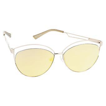 Liebeskind Berlin Damen Sonnenbrille 10707-00100 GOLD MATT