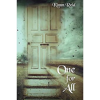 One for All by Kimm Reid - 9781988001401 Book