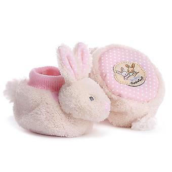 Ragtales baby booties presentförpackning fifi