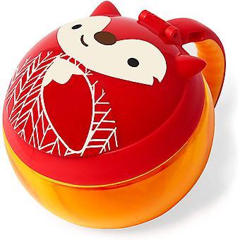Skip Hop Fox Snack Cup