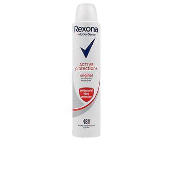 Rexona Aktiv Beskyttelse Original Deo Spray 200 Ml Unisex
