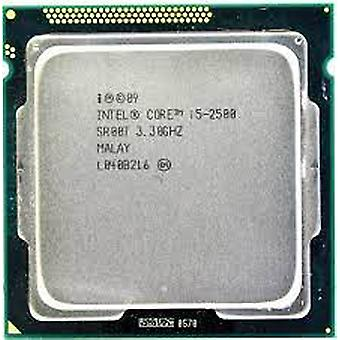Intel Core I5-2500 I5 2500 3.3 Ghz Quad-Core Cpu Prozessor