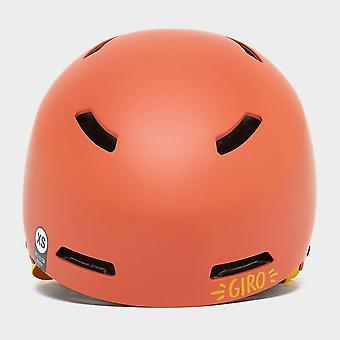 New Giro Kids' Crue Mips Helmet Orange