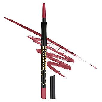 L.A. Girl rouge ? l?vres ultime Auto Intense Enduring Mauve