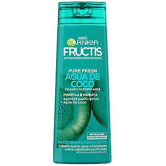 Fructis Fructis Pure Fresh Acqua di Cocco Shampoo Capelli Normali 300 ml