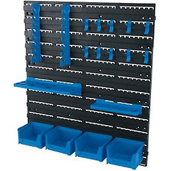 Draper 22295 18 pedaço ferramenta placa de armazenamento