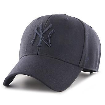 47 Brand Snapback Cap - New York Yankees marine