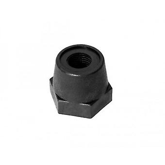 """Astral 00496R0502 0.37"""" Drain Nut for Filters"""