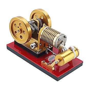 Stirling Engine Model Educational Discovery Toy Kits