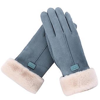 Winter Touch Screen Gloves, Women's Winter Gloves