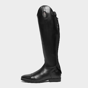 New BROGINI Men's Ostuni V2 Riding Boots Black