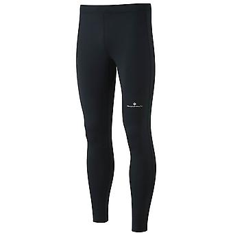Ronhill Core Running Tights - All Black