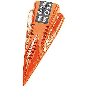 Draper 58682 1,7 Kg Log splitsen ster wig