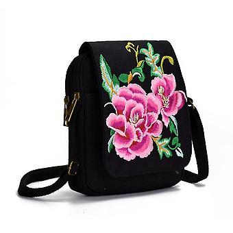 Yunnan modischen nationalen Stil Ebroidery Tasche stilvoll vorgestellt modische Tasche dt711