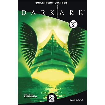 Dark Ark Volume 2 Paperback