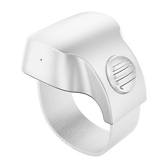 Phone camera remote bluetooth controller smart finger ring wearable devices