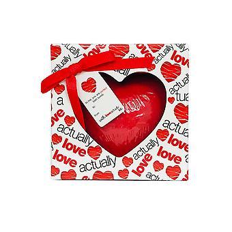 Love Actually Bath Fizzer 140g
