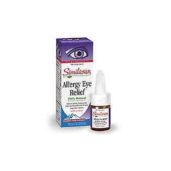 Similasan Similasan Allergy Eye Relief, 20 Dawka, 0.014 uncji każdy