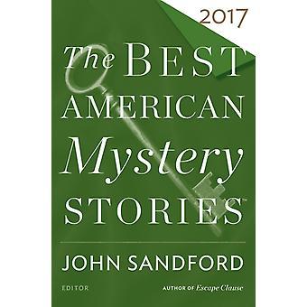 The Best American Mystery Stories 2017 door John Sandford