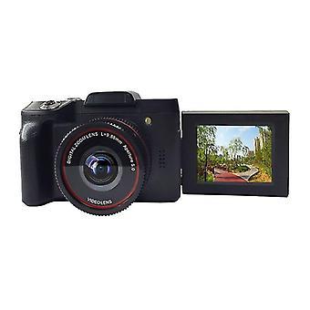 Digital Full Hd1080p 2.4 Inch Lcd Screen Professional Camera