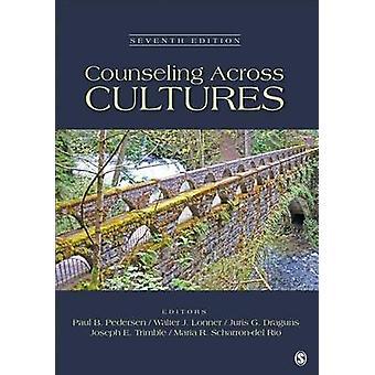 Counseling Across Cultures by Pedersen & Paul B.