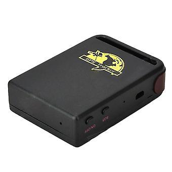 Mini Auto Vehicle Tracker Gps Gps/SMS/gprs Sledovací zařízení Tk102-2