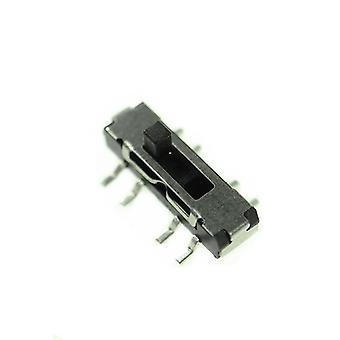 Interruptor de alternação em miniatura de 2mm
