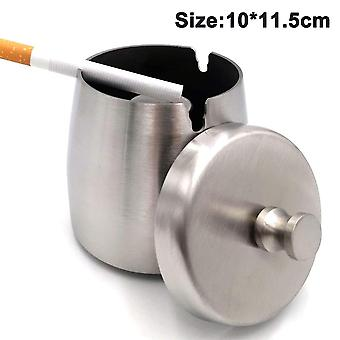 Original Color (with Lid) Ashtray-small