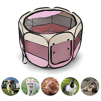 Portable Collapsible Pet Tent For Outdoor Camping