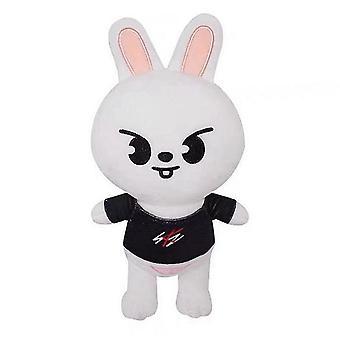 Skzoo Plush Toys Stray Kids Cartoon Stuffed Animal Plushies Doll