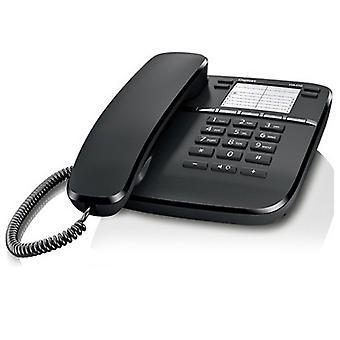 Landline Telephone Gigaset DA410 Black