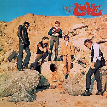 Love - Best of Love [Vinyl] USA import