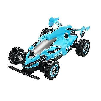 Toy cars 1:20 rc racing car driving system stunt racing remote high-speed control car vehicle toy champagne