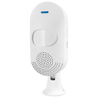 Tuya Smart Wifi Infrarot Detektoren Bewegungssensor Alarm Fit für Tuyasmart App