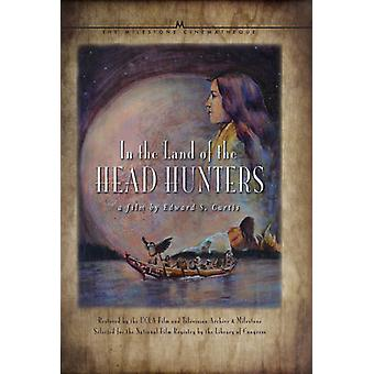 In the Land of the Headhunters [DVD] USA import