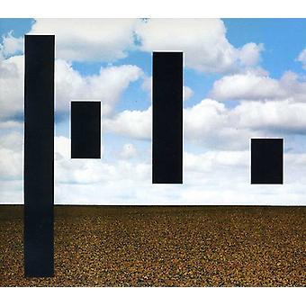 Yann Tiersen - Skyline [CD] USA import