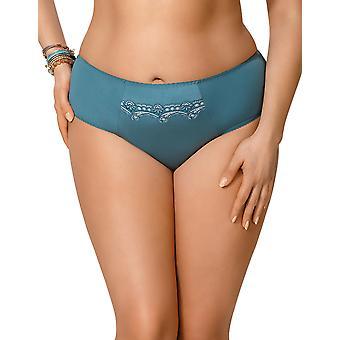 En bref pour Panty culotte bleu Arctique Gorsenia K381 féminin