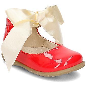 Emel E19227 universal all year infants shoes