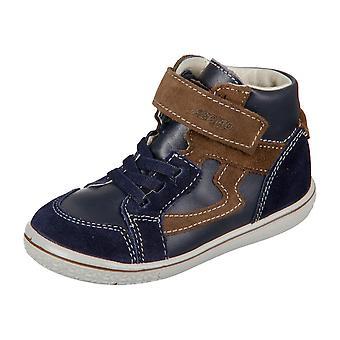 Ricosta Benni Seehazel Cielo Velour 2525300173 univerzális egész évben csecsemők cipő
