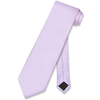 Vesuvio Napoli NeckTie Solid Men's Neck Tie