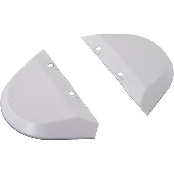 ProStar HWN11701 Right & left Wing Kit - White