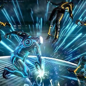 Tron evolution (Xbox 360)-nieuw
