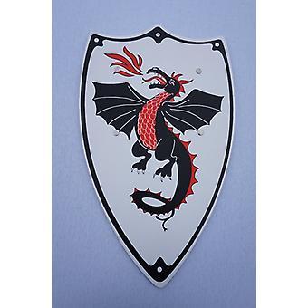 Dragon plaat armour Knight Edelmann kind kostuum
