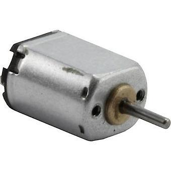 Sol Expert 90777 Micro motor M 1068 13800 rpm 5 mm