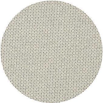 Luidspreker Cover stof Beige uitgerekt (L x W) 100 x 75 cm