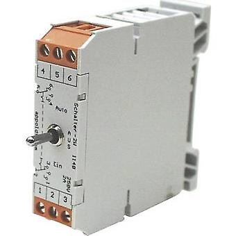 Appoldt Switch modul 1 buc(e) S-2W 2 change-overs