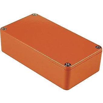 Hammond Electronics 1590BRD 1590BRD Universal kabinet 111,5 x 59,5 x 31 Aluminium Red 1 stk(er)